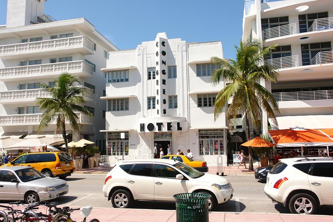 South Beach Cultural Food and Walking Tour photo 8