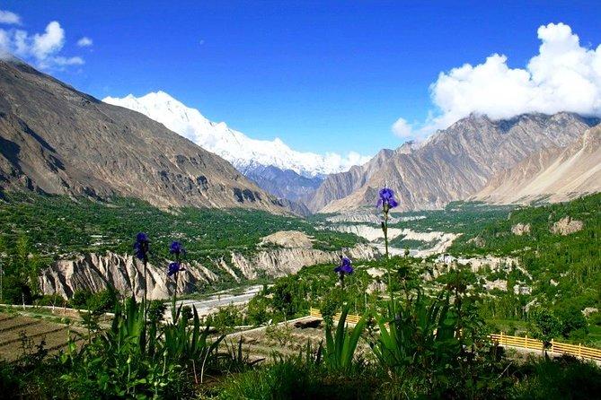 Hunza Valley Tour Pakistan