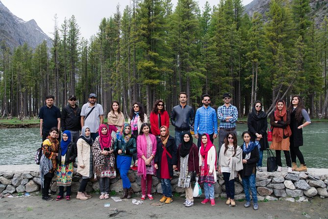 4 Days tour to Kalam, Mahodand Lake