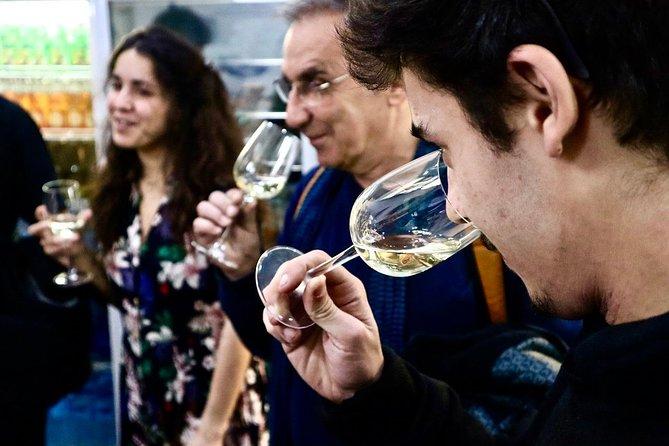Secret Urban Wine Tours Lisbon w/ Private Tour Option