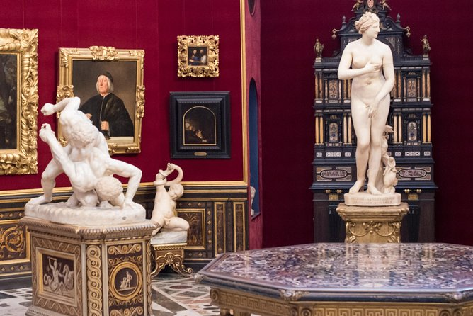 Exclusive Uffizi Gallery Private Visit photo 18
