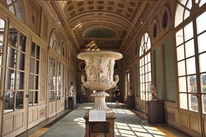 Exclusive Uffizi Gallery Private Visit photo 9