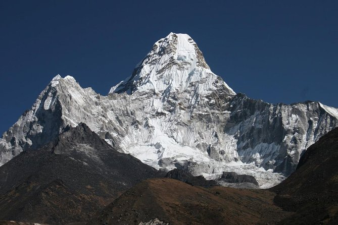 Tough Everest Trek, 29 Days