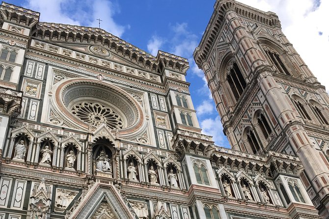 Skip the Line Tour Florence Cathedral