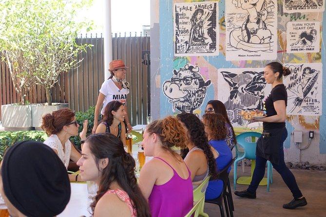 Miami Food and Art Walking Tour of Wynwood Neighborhood, Miami, FL, ESTADOS UNIDOS