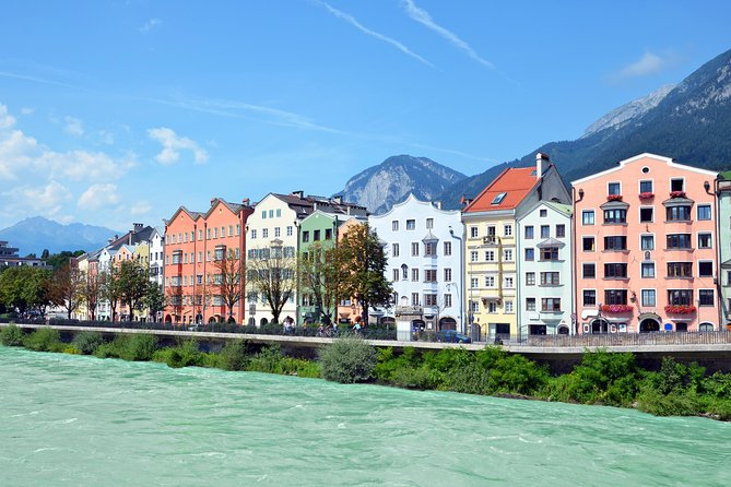 Innsbruck: Classic city tour to the highlights
