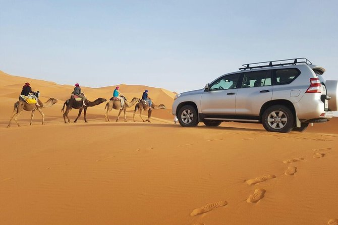 Morocco Sahara desert 3 days 2 nights from Marrakesh to desert photo 3