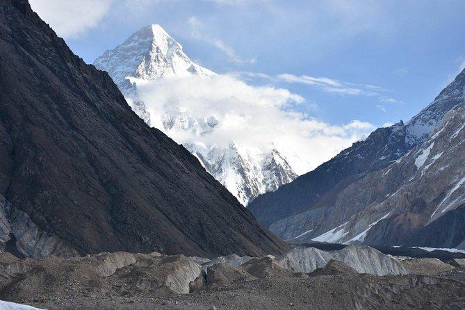 K2 Expedition Pakistan