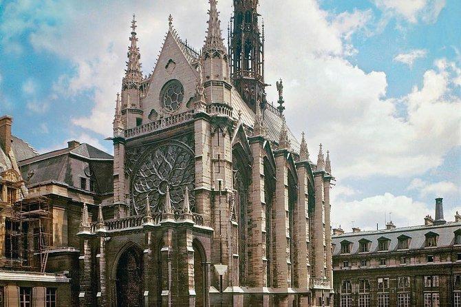 Private Tour: Sainte Chapelle, Conciergerie & Cluny, through the Latin Quarter