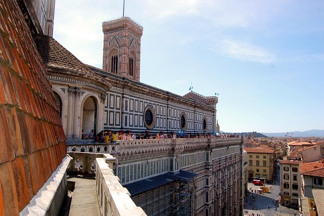 David and Duomo Tour: Early Accademia and Skip-the-Line Dome Climb photo 2