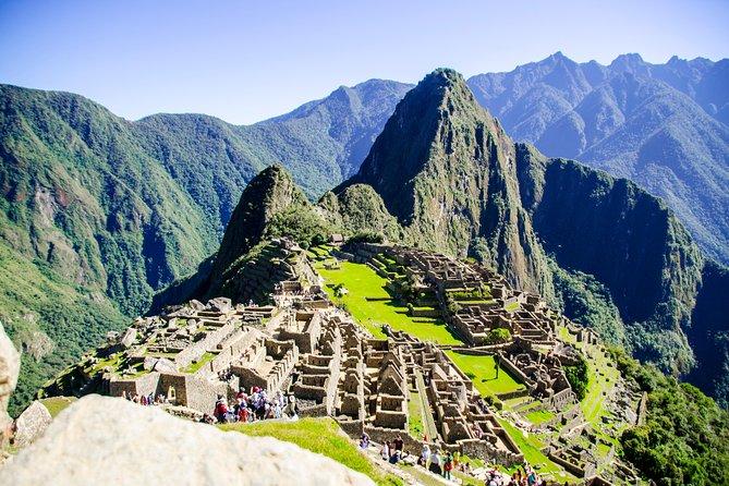 Cusco - Machupicchu 4 days