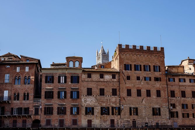 Photography course in Siena