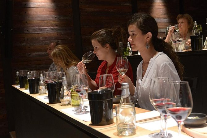 Full-Day Private Best Wine Experience Tour in Santiago