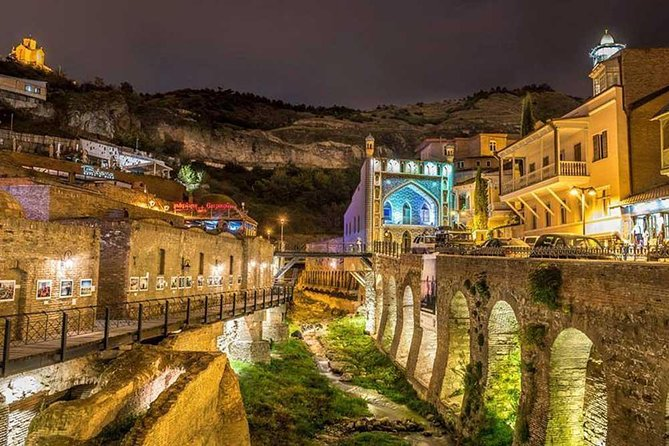 4 day Tbilisi-Yerevan Tour photo 7