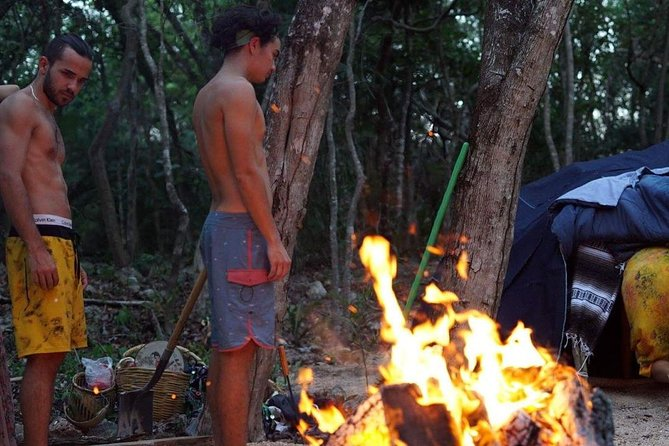 Retreat on Eco Rancho in the jungle. Steam bath,meditation and relax! photo 6