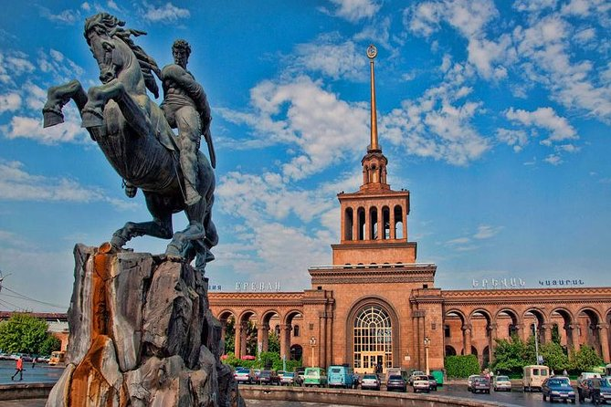 4 day Tbilisi-Yerevan Tour photo 3