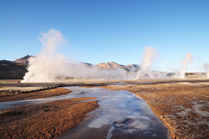 El Tatio Geysers and Machuca Village Day Trip photo 6