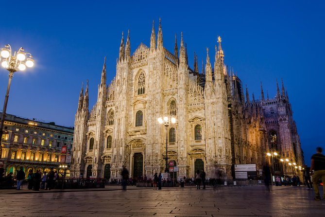 Discover the Best of Milan with a Tour Quiz!