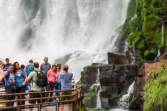 Argentinian Side of the Falls - All Tickets Included photo 7