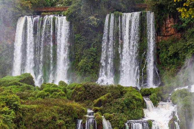 Argentinian Side of the Falls - All Tickets Included photo 4