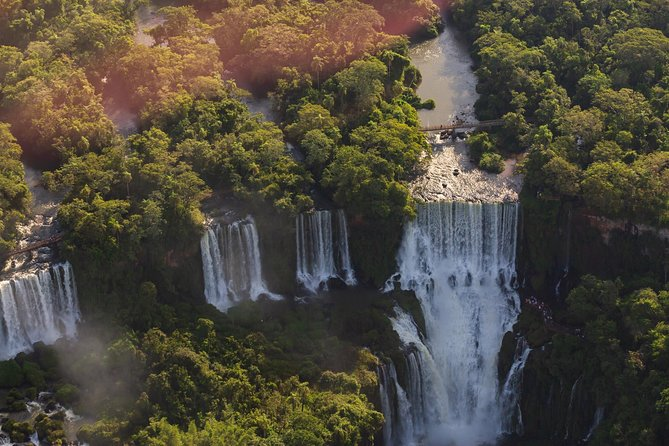 Argentinian Side of the Falls - All Tickets Included photo 8