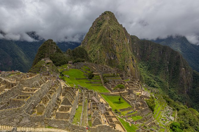 5-Day Machu Picchu and Highlights of Cusco