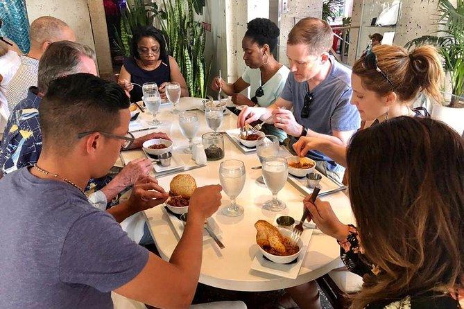 Private South Beach Food & Art Deco Tour