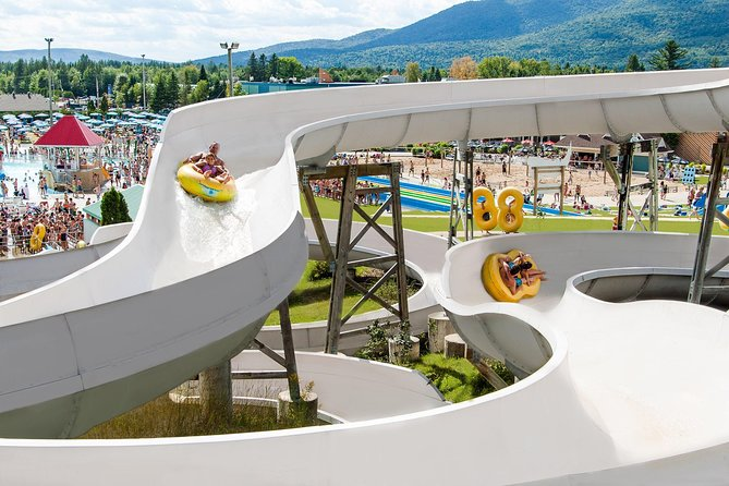 Skip the Line: Waterpark - Village Vacances Valcartier Ticket photo 7