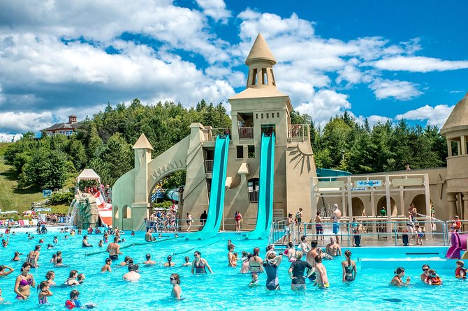 Skip the Line: Waterpark - Village Vacances Valcartier Ticket photo 3