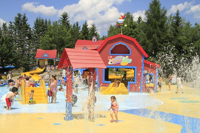 Skip the Line: Waterpark - Village Vacances Valcartier Ticket photo 9
