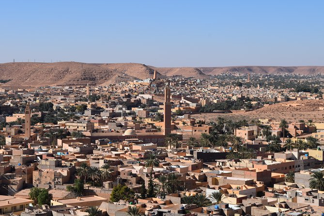 Ghardaia & Tamanrasset Combo Package By Algeriatours16