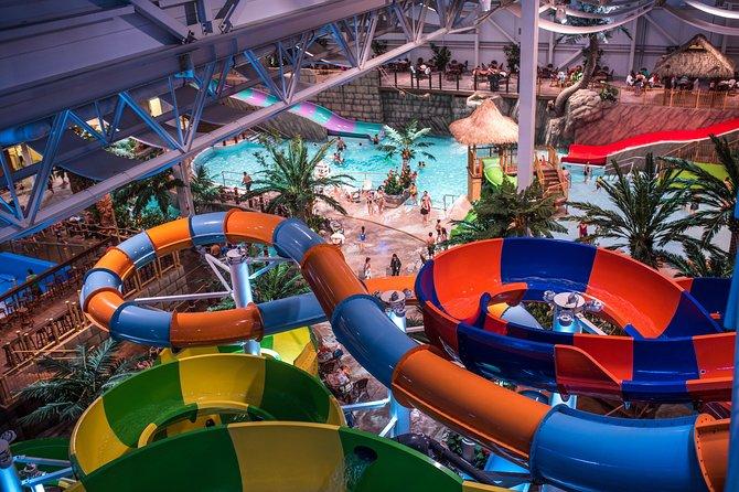 Skip the Line: Bora Park Indoor Waterpark Ticket