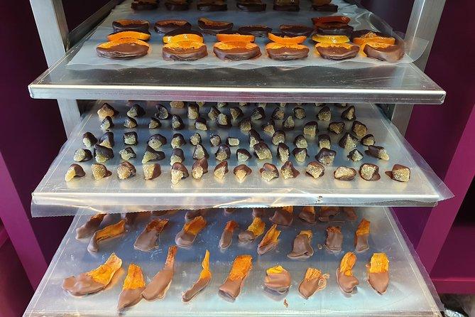 Chocolatier workshop (1 hour)