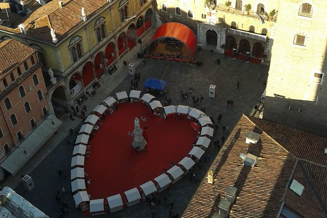 Make your Romantic Proposal in the City of Love photo 14