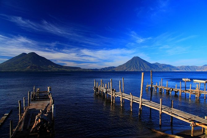 9-Day Trip in Guatemala: All Around