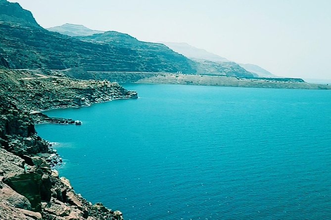 Private Transfer Airport To Dead Sea