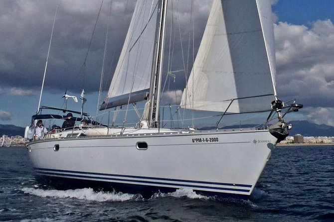 Half-day Private Sailing Experience in Playa de Palma photo 10