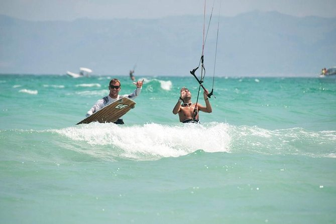 2 Day Beginners' Kite Surfing Course at Pollensa photo 6
