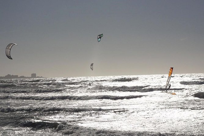 2 Day Beginners' Kite Surfing Course at Pollensa photo 7
