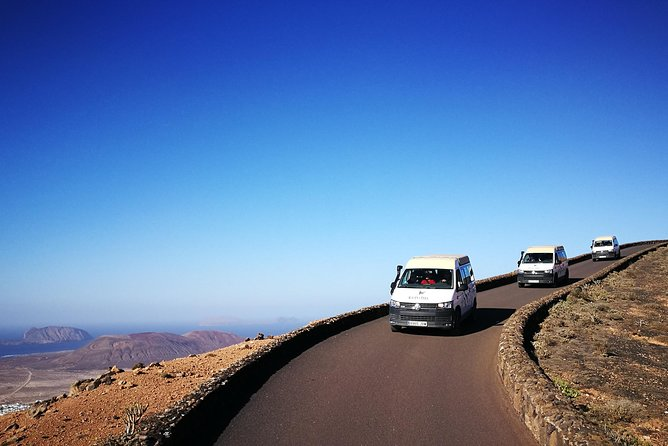 Jeep Lanzarote North Tour Experience