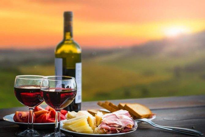 Wine tasting Private tour