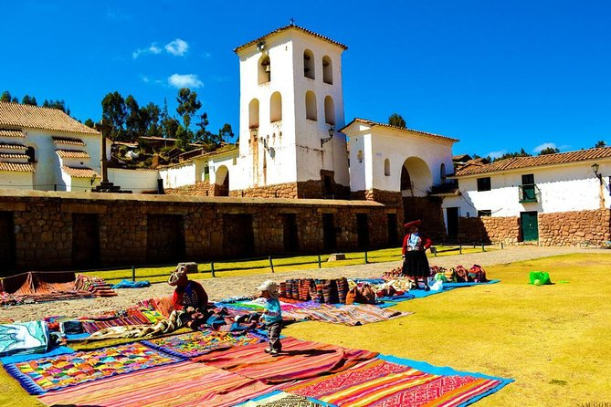 Full day excursion in the Sacred Valley, Pisac, Ollantaytambo.., from Cusco, Cusco, PERU