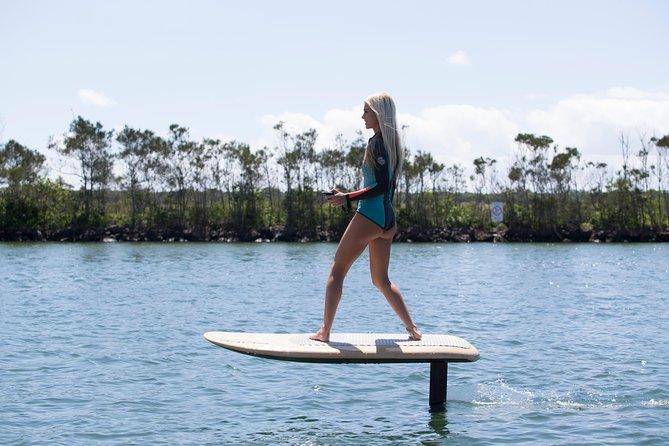 - Fraser Island, AUSTRALIA