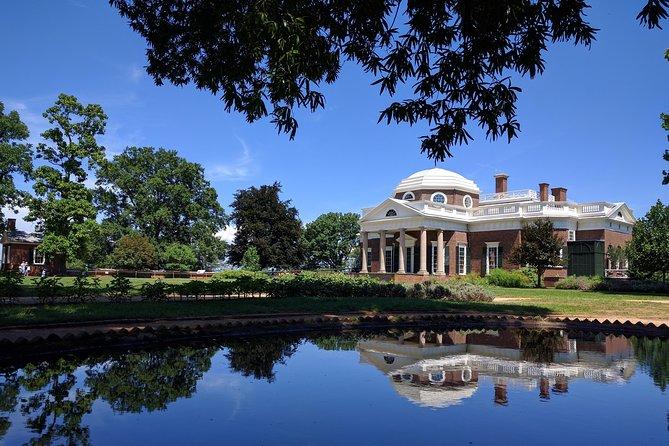 Monticello, VA Private Tour