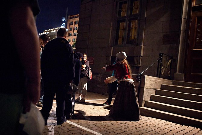 Old Montreal Ghost Walking Tour photo 6