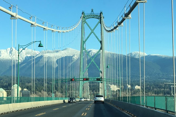 Private Tour: Vancouver Sightseeing photo 14