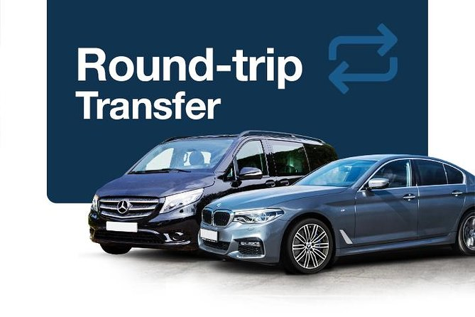 Private Round-Trip Transfer from Newark Airport to Manhattan, Brooklyn or Queens photo 1