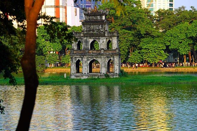 Hanoi Full Day SIC Tour