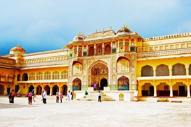 Jaipur 2 Nights & 3 Days Luxury tour From Delhi