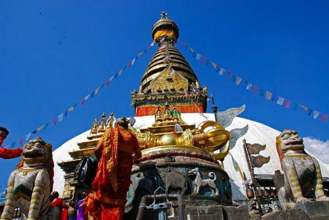 Kathmandu Sightseeing Tour photo 2